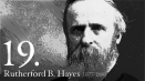Image result for rutherford b hayes 19